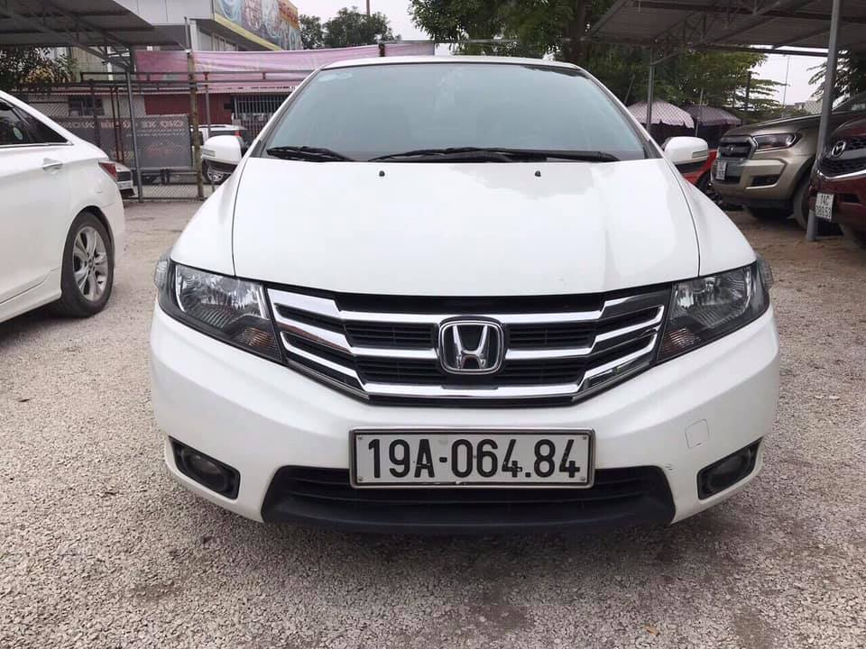 Honda City 1.5 sx2014 số tự động