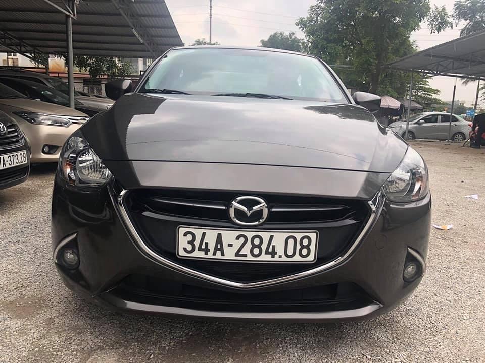 Mazda 2 sx2016