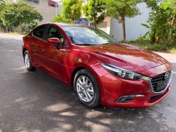 Mazda 3 1.5 AT 2018