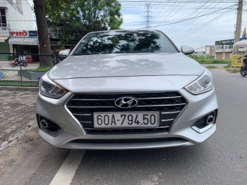 Hyundai Accent 2018 AT