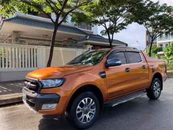 Ford Ranger Wildtrack 3.2  sx 2015