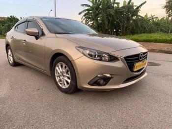 Mazda 3 sx 2017