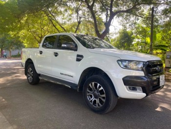 Ford Ranger Wildtrack 3.2  sx 2015 phom 2016
