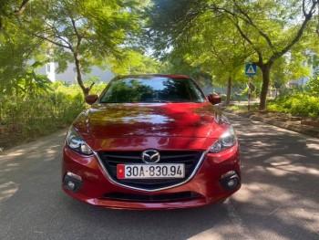 Mazda 3 sx 2015 Hatback