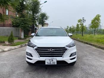 Hyundai Tucson sx 2019