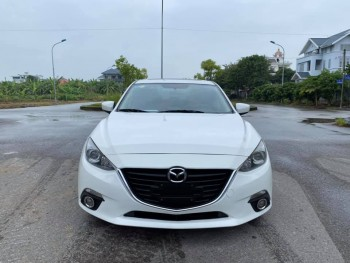 Mazda 3 sx 2015