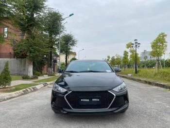 Hyundai Elantra 2019 bản 1.6AT