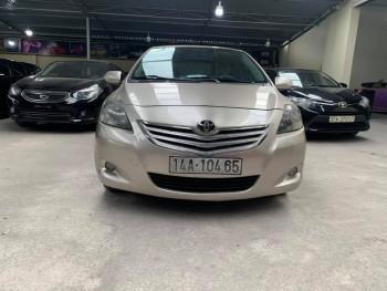Toyota Vios 2013 bản E