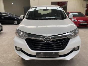 Toyota Avanza sx 2018 nhập khẩu. Máy 1.5 số tự động