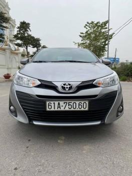 Toyota Vios sx 2020 bản E số sàn 1.5