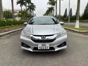 Honda City sản xuất 2015 AT