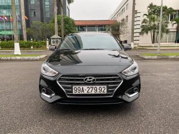 Hyundai Accnet 2019 bản đủ số sàn