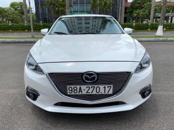 Mazda 3 sx 2015 số tự động 1.5