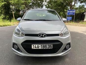 Hyundai I10 sx 2015 số sàn 1.0 bản đủ nhập khẩu .