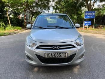 Hyundai i10 sản xuất 2013 số sàn 1.0 nhập khẩu