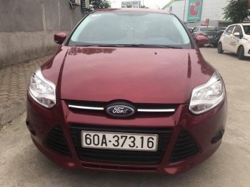 Ford Focus 1.6 Hatchback sản xuất 2013 AT