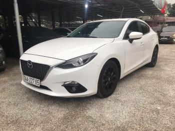 Cần bán Mazda 3 sx2015