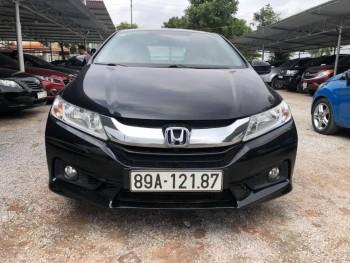 Honda City 1.5 sx2015 số tự động