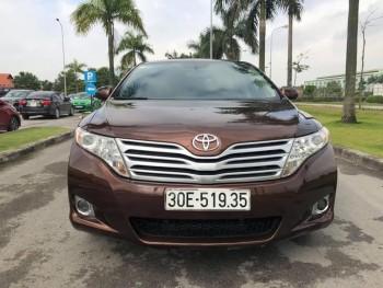 Toyota Venza 2009 nhập khẩu Mỹ