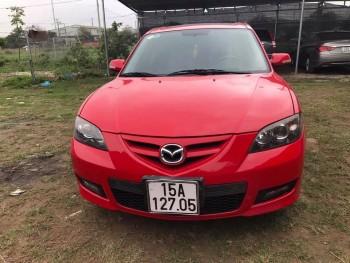 Mazda 3S sx 2009, xe nhập khẩu