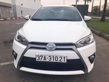 Toyota Yaris sx2016 số tự động