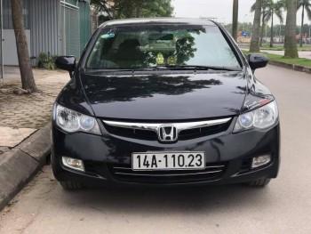 Honda civic sx 2008 số tự động 1.8