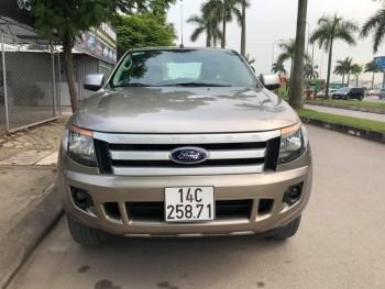 Ford Ranger sx 2014 stđ may dầu 2 cầu số tự động