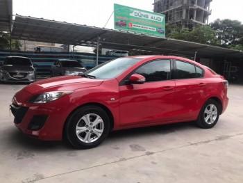 Mazda 3 sx 2010, nhập khẩu nguyên chiếc. Máy 1.6 AT
