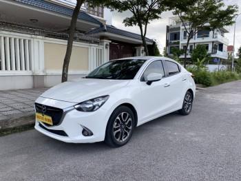Mazda 2 sx 2018 AT