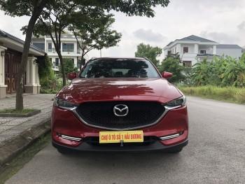 Mazda CX-5 2019 Stđ ,động cơ 2.0